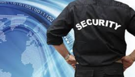 Corso di addetto alla sicurezza
