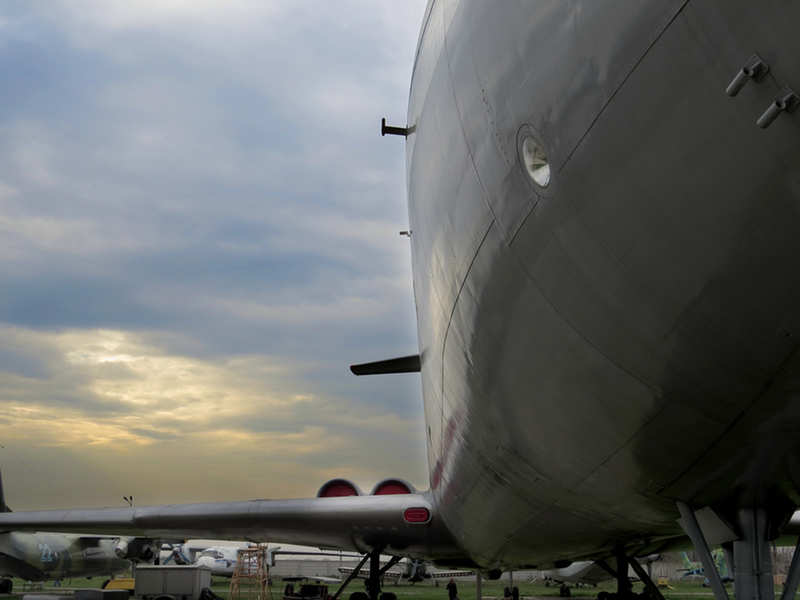 corso montatore aeronautico